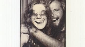 "S30 Ep6: Janis Joplin's former lover: ""She set me free"""