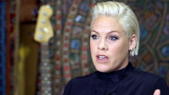 P!nk, Melissa Etheridge, Juliette Lewis can relate to Janis