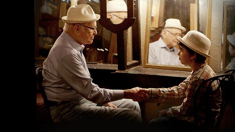 S30 Ep8: Norman Lear: Just Another Version of You