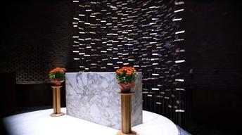 S30 Ep9: Eero Saarinen's Design of the MIT Chapel