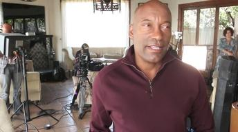 S31 Ep2: Go behind the scenes with John Singleton
