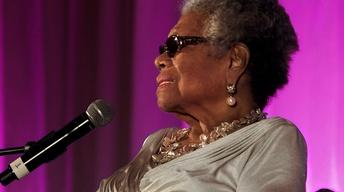 S31 Ep2: Hear how Maya Angelou met Tupac Shakur for the firs