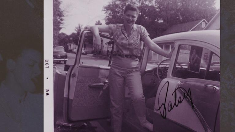 Learn how Patsy Cline broke social norms in the '50s