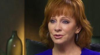 Learn which Patsy Cline songs inspire Reba McEntire