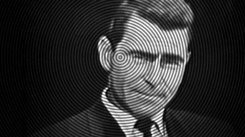 Rod Serling: The Man Who Knew Too Much