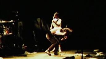 S23: Eddie Vedder Smashes the Stage
