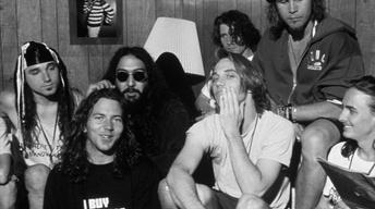 Chris Cornell on Temple of the Dog