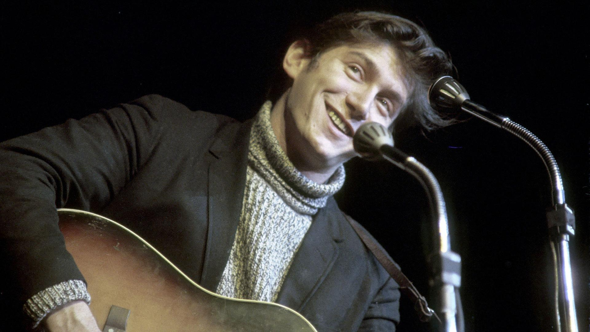 Phil Ochs: There But for Fortune image
