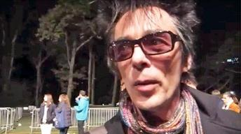 Remembering Lennon: Earl Slick, Lennon Lead Guitarist
