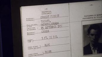 Kevin Bazzana & Glenn Gould's Notes