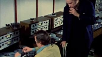 Lorne Tulk & Glenn Gould's Chair