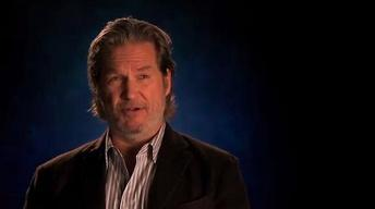 """Interview: Jeff Bridges """"The Dude Abides"""""""