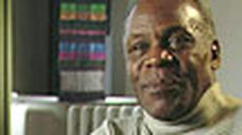 Interview with Narrator Danny Glover