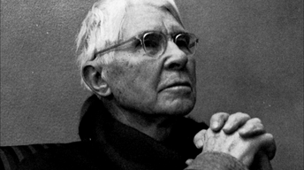 Trailer: The Day Carl Sandburg Died