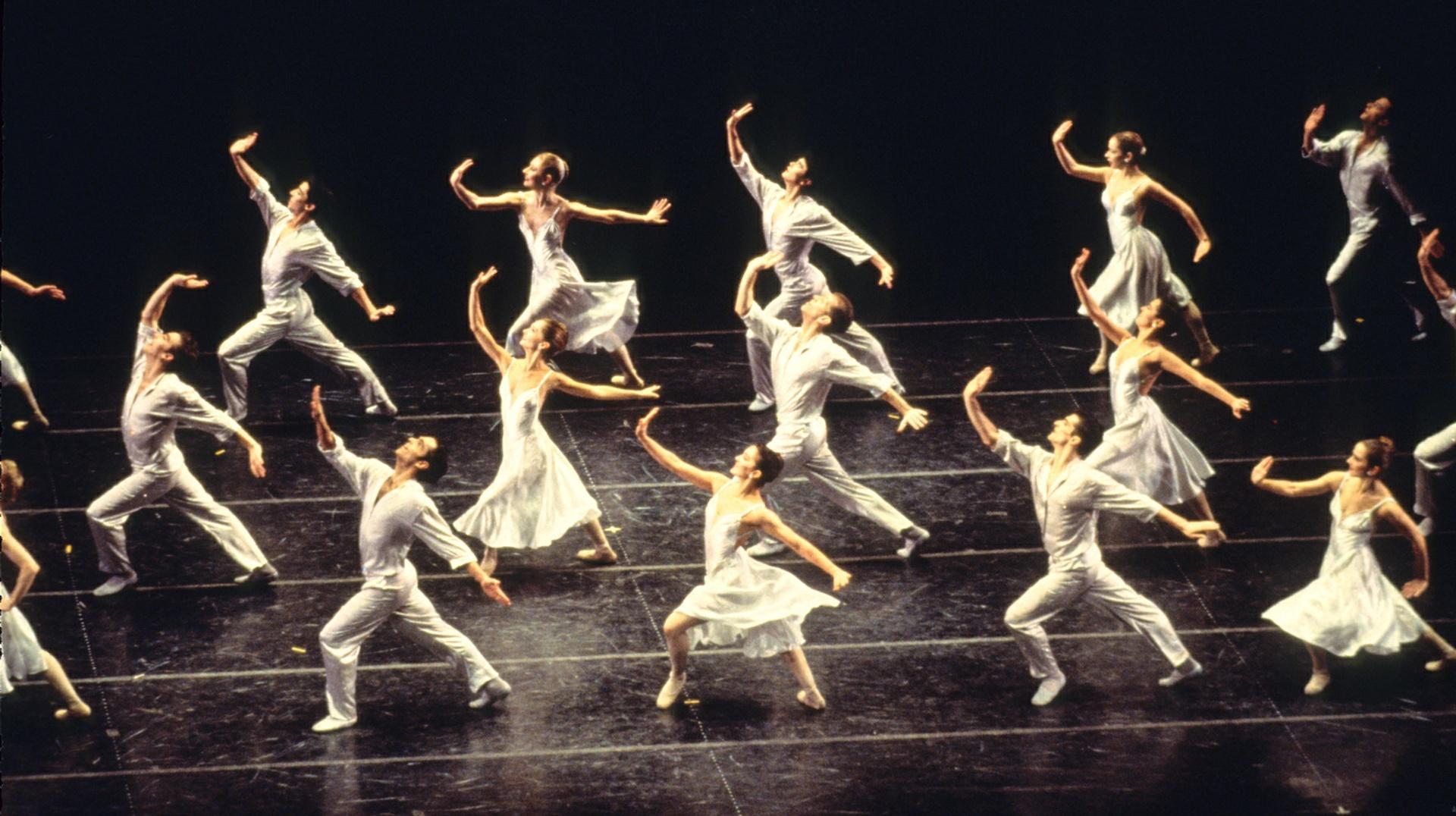 Film: Joffrey: Mavericks of American Dance image