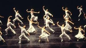 Film: Joffrey: Mavericks of American Dance