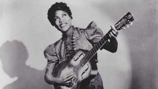Sister Rosetta Tharpe: The Godmother Of Rock & Rol Video Thumbnail