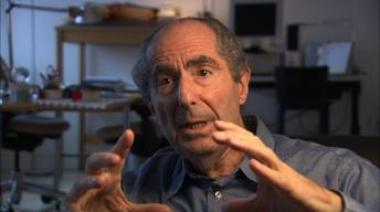 Philip Roth: On Christmas
