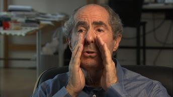 Philip Roth: The Ghostwriter