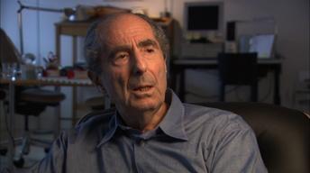 Philip Roth: On Jewish Sensitivity to Early Writing