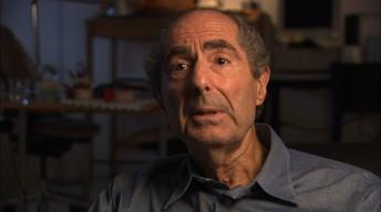 Philip Roth: On Obscenity