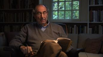 Philip Roth: Reads from American Pastoral image