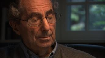 Philip Roth: Reads from Portnoy's Complaint