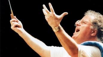 S25 Ep3: James Levine: America's Maestro - Preview