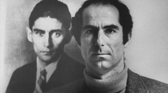 Philip Roth: Unmasked image