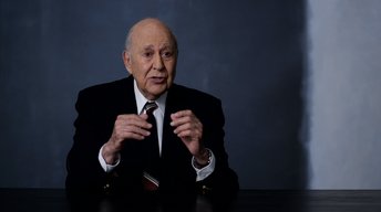 Mel Brooks: Carl Reiner's Buttons
