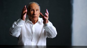 Mel Brooks: Melon Balls Mean Money