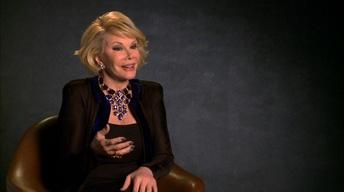 Outtake: Joan Rivers