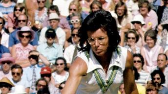 Trailer: Billie Jean King