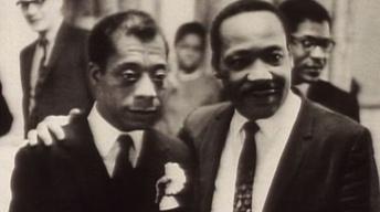 Video: James Baldwin: Civil Rights Highlights | Watch American Masters