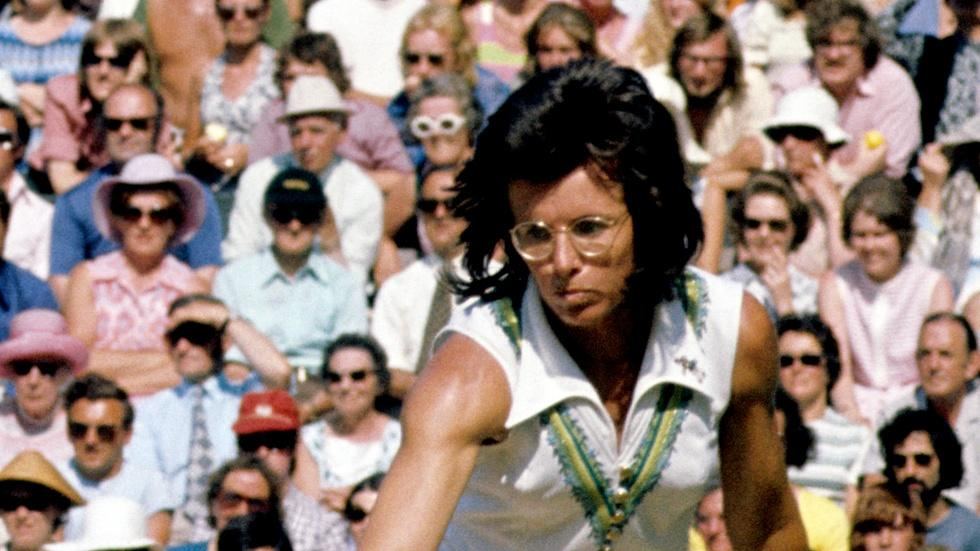 S27 Ep5: Billie Jean King image