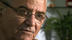Interview: Nissim Zvili