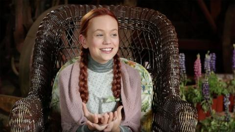 Anne of Green Gables -- Cast Interviews