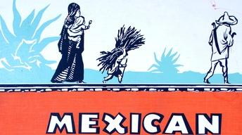 "Web Appraisal: 1946 ""Mexican People"" Portfolio"