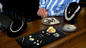 Field Segment: Pearl Jewelry