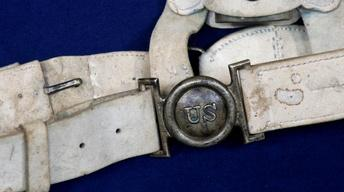 S15 Ep12: Appraisal: 1843 Artillery Sword, Scabbard & Belt
