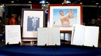 Web Appraisal: Bobby Jones Signed Books and Photos