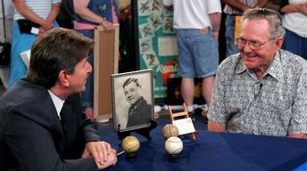 Appraisal: Baseball Memorabilia, ca. 1950