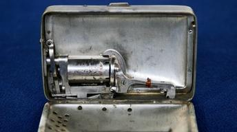 Appraisal: Frankenau Purse Revolver, ca. 1880