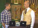 Antiques Roadshow | Field Trip: Egyptian Revival Jewelry