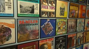 Bonus Video: Motown Museum