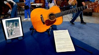 Appraisal: 1938 C.F. Martin 000-21 Guitar