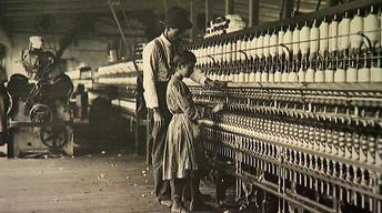 Bonus Video: 1908 Lewis Hine Photograph