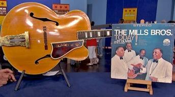 Appraisal: 1956 Gibson L-5C Guitar