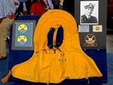 Antiques Roadshow   Appraisal: World War II US Navy Life Vest & Insignia