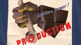 Web Appraisal: World War II Posters